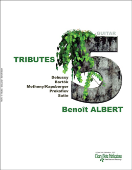 benoit-5-tributes